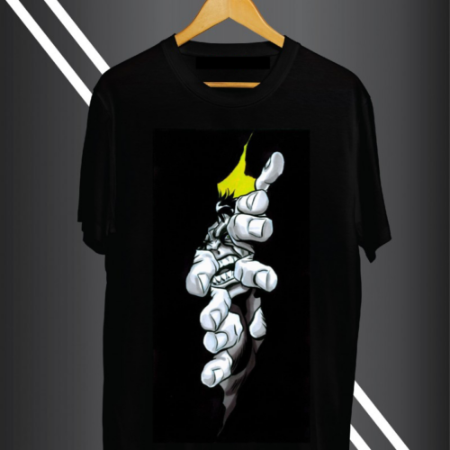 Hulk Smash Customization Graphic Printed T shirt