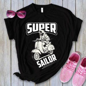 Super Sailour