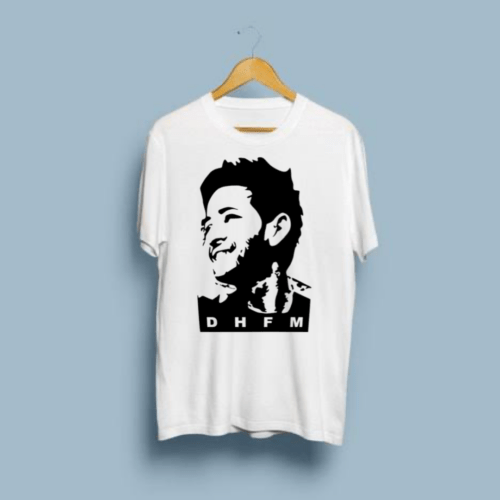 Mahesh Babu Graphic Printed T shirt