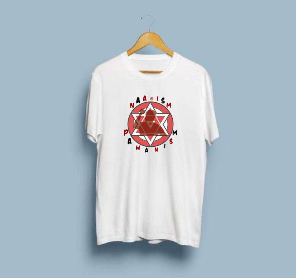 Pawan Kalyan Na Ism Pawanism T shirt
