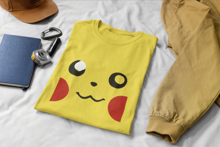 Pikachu Graphic T shirt online India