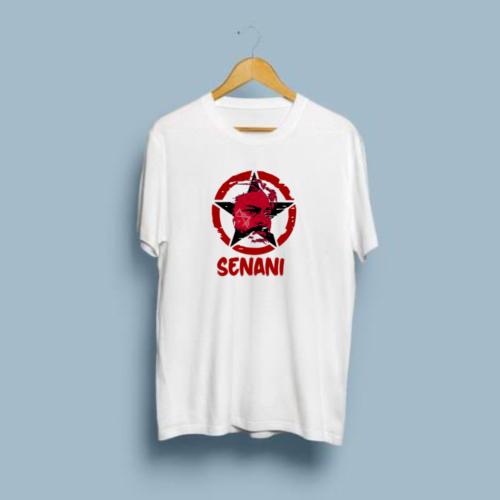 Power star Pawan Kalyan Senani T shirts