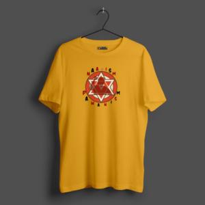Pawan Kalyan Pawanism Graphic Online T shirt
