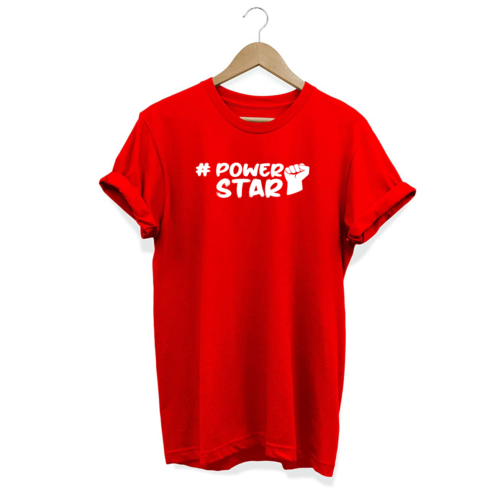Powerstar Pawan Kalyan T shirts