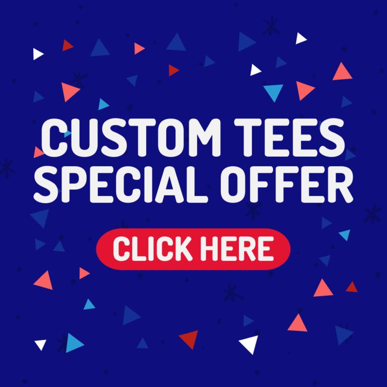 Customization T-shirts Printing Online Men's Premium T-Shirt