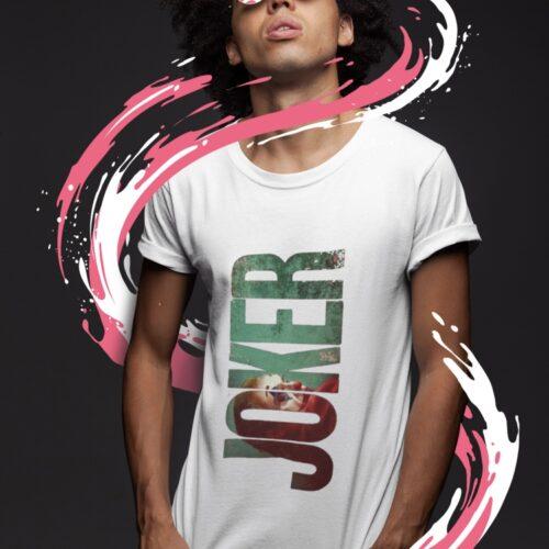 Buy Joker T shirts online india